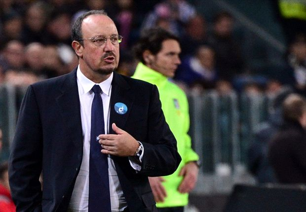 'Juve make €100m more than Napoli' - Benitez suggests defeat down to money factor