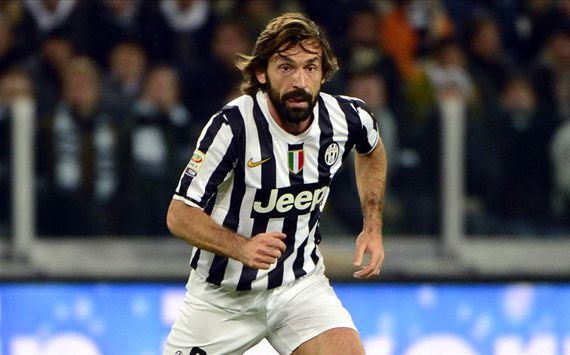 'Juventus can cope without Pirlo'
