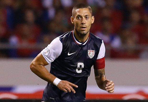 Dempsey completes two-month Fulham loan move