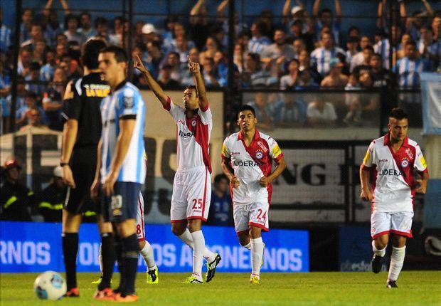 Argentinos se quedó con un importante triunfo pensando en la lucha de abajo.