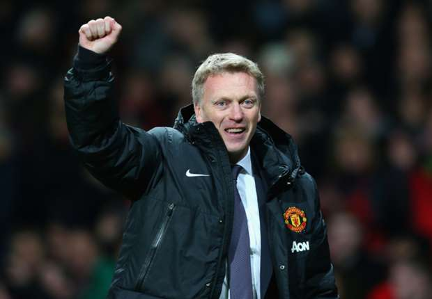 Manchester United boss Moyes won't panic in January