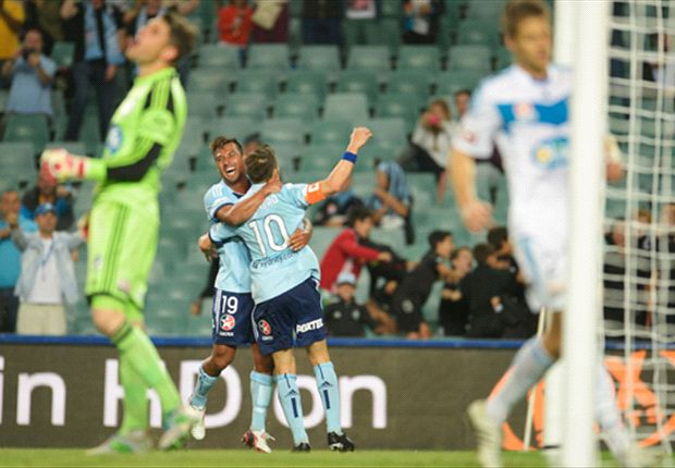 Victory-Sydney Preview: Heavyweights under pressure in 'Big Blue'