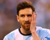 Messi 'unlucky' not to have won a major trophy with Argentina - Crespo