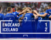 VIDEO: England - Iceland - 5 things