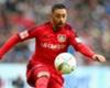 Karim Bellarabi kam 2011 von Eintracht Braunschweig zu Bayer Leverkusen