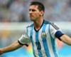 Lionel Messi milli tak?ma geri döndü