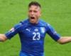 Neapel holt Giaccherini aus Sunderland