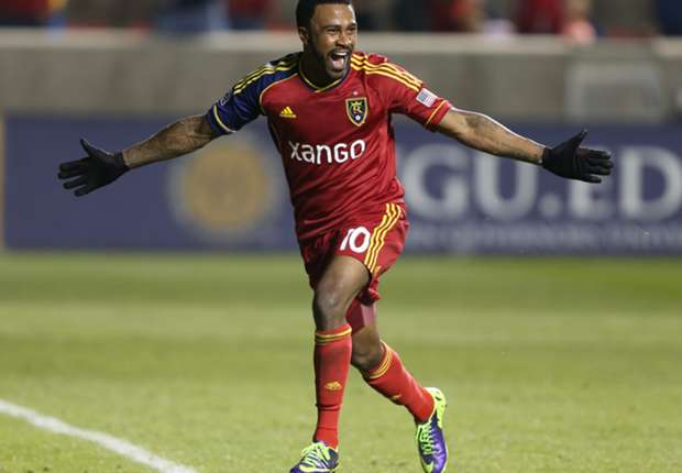 RSL finds Portland's weak link and takes control
