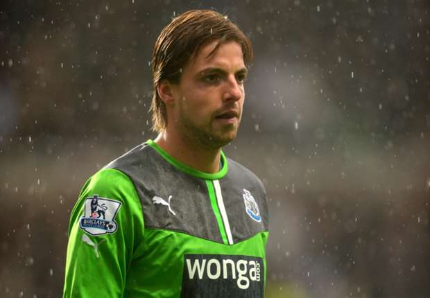 Krul proved himself Netherlands' best, says Pardew