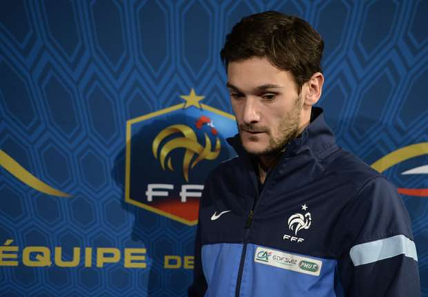 Tottenham boss Villas-Boas expects Lloris to be fit for France