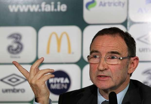 Martin O'Neill slams 'charlatan' Di Canio