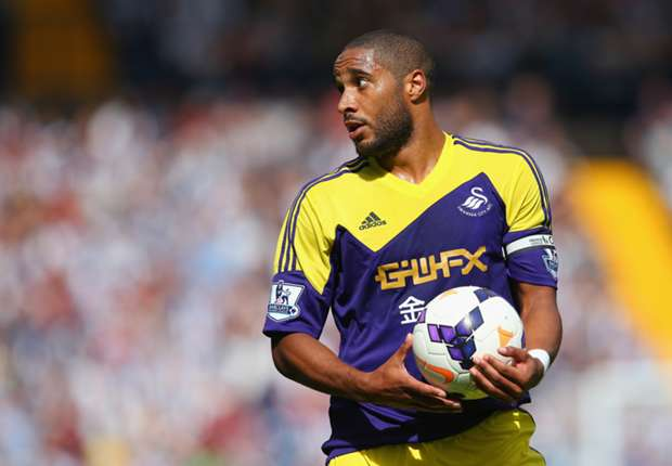 Ashley Williams shocked by Stoke penalty decision