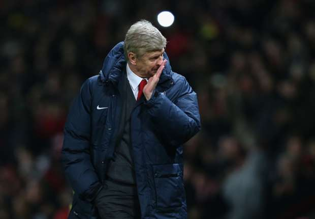 Wenger pleased with Arsenal control in Marseille win
