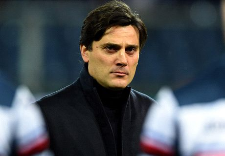 Montella appointed new Milan coach