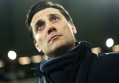 OFFICIAL: AC Milan appoint Montella