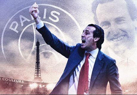 Amour du jeu, influence et projet PSG : tout ce qu'il faut retenir de l'interview d'Emery