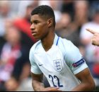 Rashford named in England U21 squad