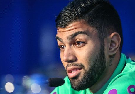 Juve's €20m Gabriel Barbosa bid accepted