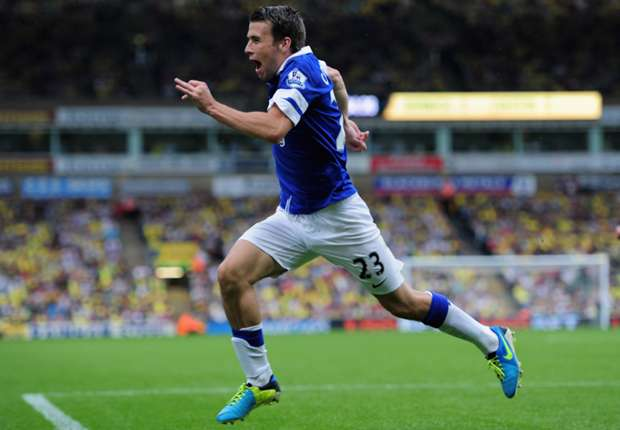 Coleman: Everton must be more ruthless