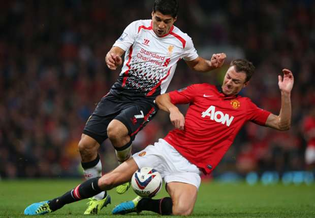 Manchester United are gathering momentum, warns Evans