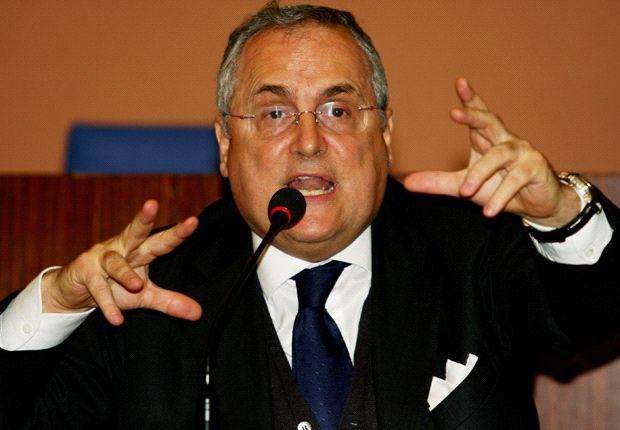 Lazio-Präsident Lotito bekam nach dem Verkauf von Hernanes Morddrohungen