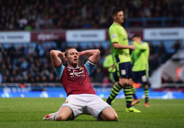 Nolan urges West Ham to keep the faith