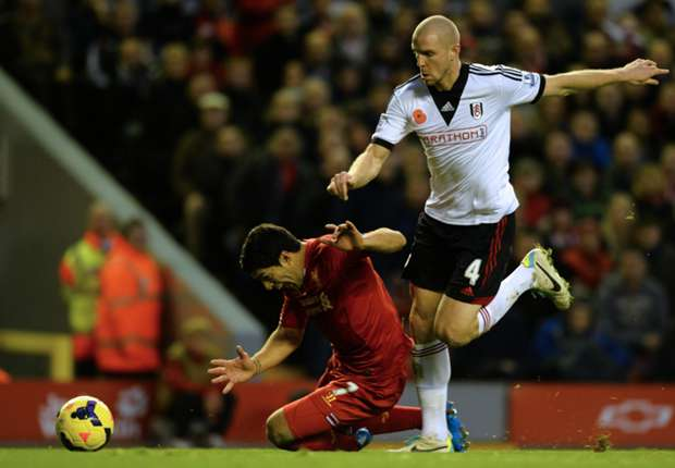 Senderos targeting consistency at Fulham