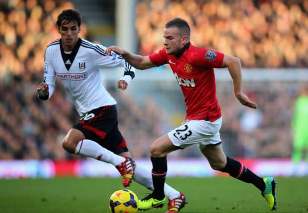 Cleverley: Arsenal win puts Manchester United back in title mix