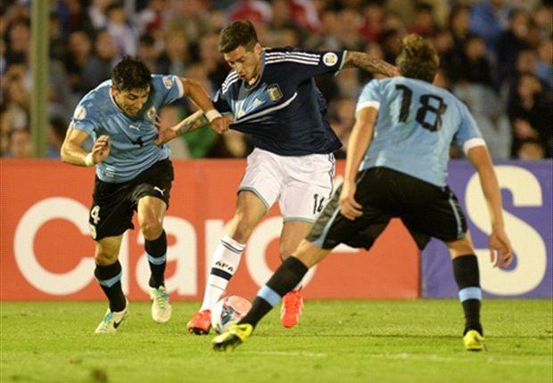 """José Sosa: """"Hasta el último segundo lucharé por ir al Mundial"""""""