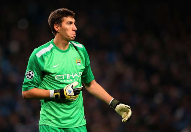 Romania call up Pantilimon