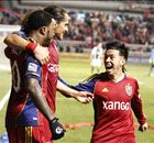 GALARCEP: RSL finds Portland's weak link in first leg