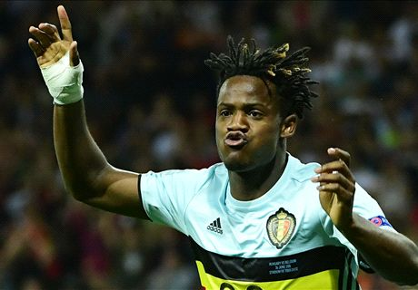 OFFICIAL: Chelsea sign Batshuayi