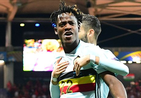 RUMOURS: Chelsea to sign Batshuayi