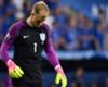 Hart: Tough job for England boss