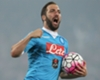 Allegri: Higuain welcome at Juve