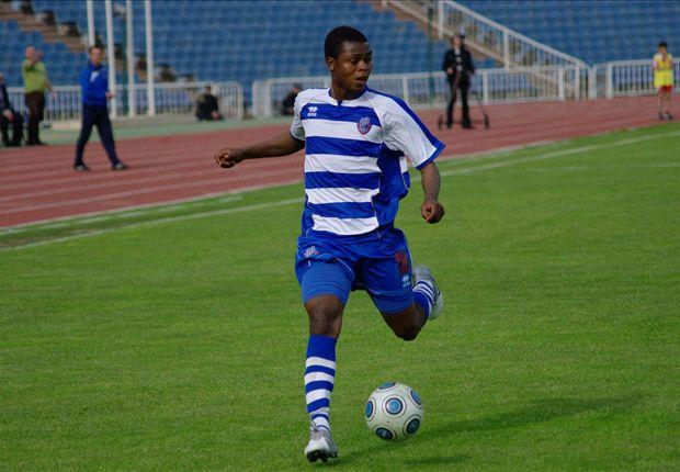 Ahmed Tijani hat-trick inspire club win