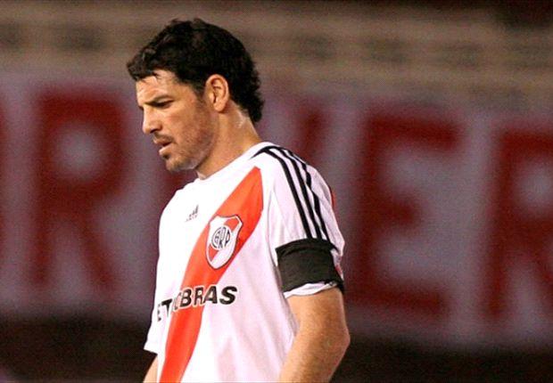 River deberá pagarle 500 mil pesos al defensor por sus dos pasos por el club.