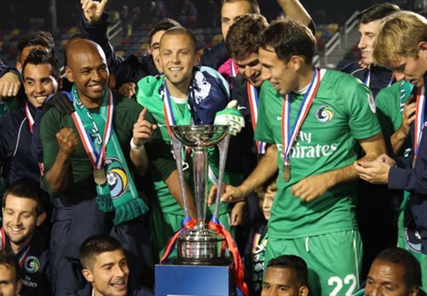NASL teams boast international stars to watch in 2014