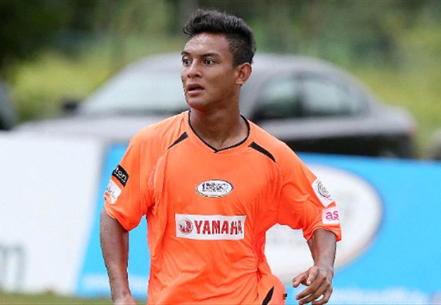 Badrul Amin is in line for the Golden Boot award,