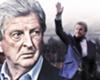 Siapa Pengganti Ideal Hodgson?