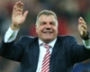 Allardyce for England? Defoe backs Black Cats boss to manage Three Lions