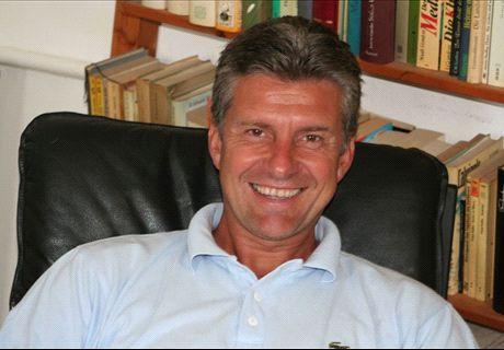 FKF appoints German as new TD