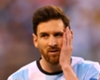 We must take care of Messi - Argentina president