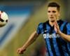 OFFICIAL: PSG sign Meunier
