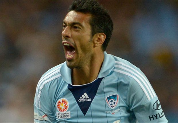 Sydney hardman Tiago Calvano banned for two weeks