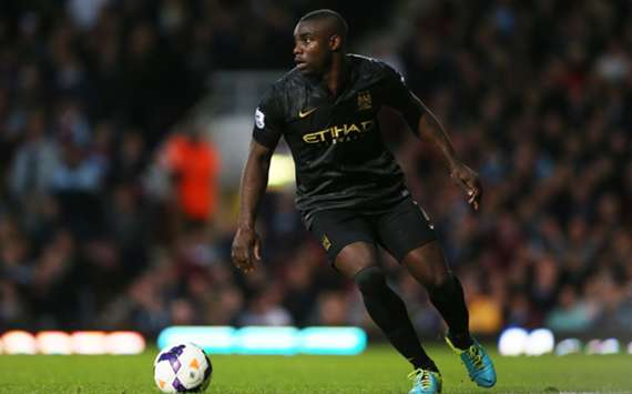 Richards considering Man City exit