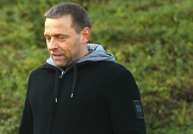 Thomas Häßler wird vorerst nicht zu 1860 München zurückkehren