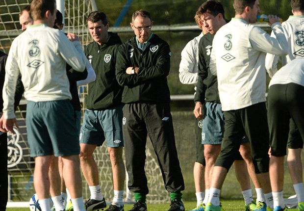 Ireland set for 'new era' under Martin O'Neill
