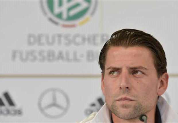 Steht vor seinem DFB-Debüt: Dortmunds Schlussmann Roman Weidenfeller