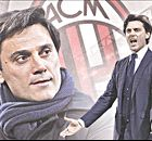 DOYLE: AC Milan can fly again with Montella as new coach